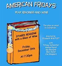 American Fridays 2square