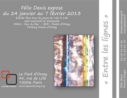 Expo Félix Denis2