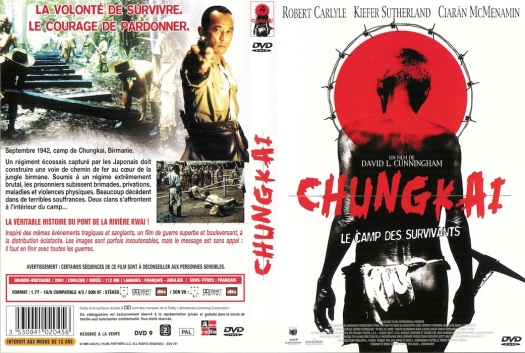 Chungkai