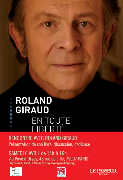 Roland Giraud signing2