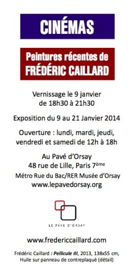 Invit pavé d'orsay 5b