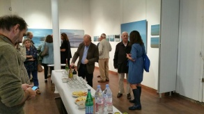 Gallet vernissage 1